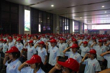 河南省注册志愿者人数位居全国第一 志愿服务信息系统计划明年建成