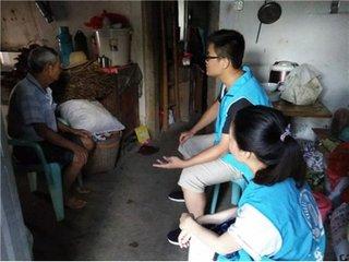 广东省将新建200个乡镇街道社工服务站