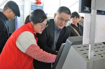 浙江工商职院志愿者:用爱守护万千旅客回家路
