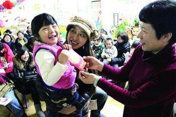 北京房山认定15所普惠性民办幼儿园