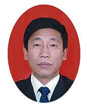 记北京市大兴区慈善协会秘书长贾建勇