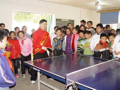 """江西""""运动·同一片蓝天""""全民健身志愿服务活动启动"""