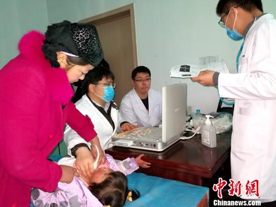 苏州贫困神经系统疾病患儿可获救助