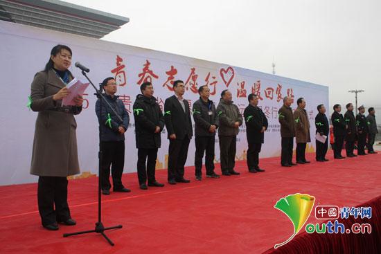 """贵州仁怀大坝镇:""""党建+志愿服务""""立足岗位作贡献"""