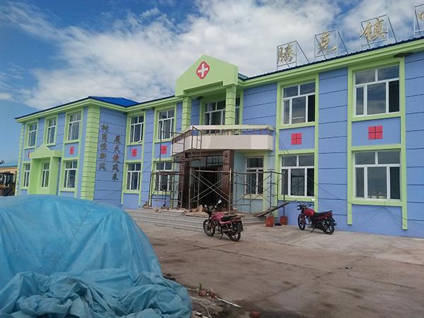 22省3万个乡镇卫生院实现本科医学生全覆盖